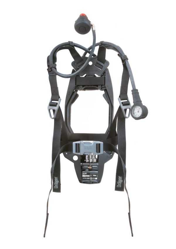 Дыхательный аппарат Drager PAS Lite
