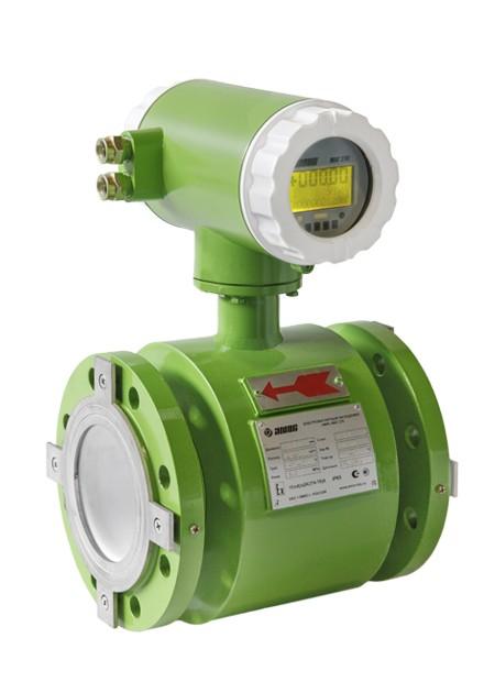 Электромагнитный расходомер ЭМИС-МАГ 270