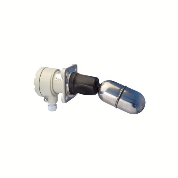 Сигнализатор уровня магнитный поплавковый NIVOMAG