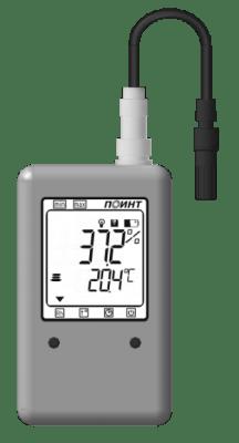 Измеритель температуры и влажности (гигрометр) ПИ-002/2