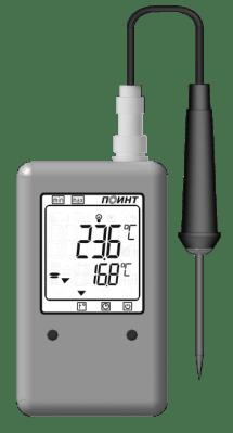 Измеритель температуры ПИ-002/4