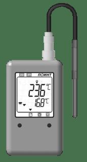 Измерители температуры и влажности (гигрометр) ПИ-002/9