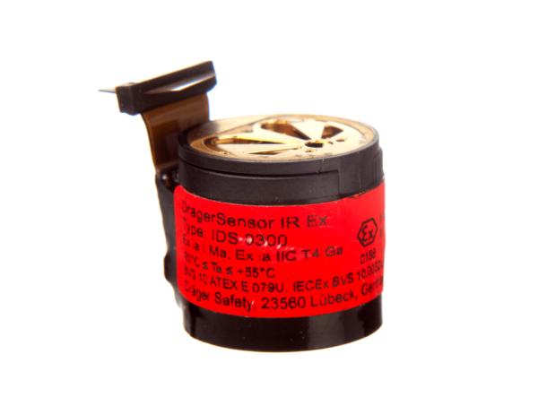 Инфракрасные сенсоры переносных газоанализаторов