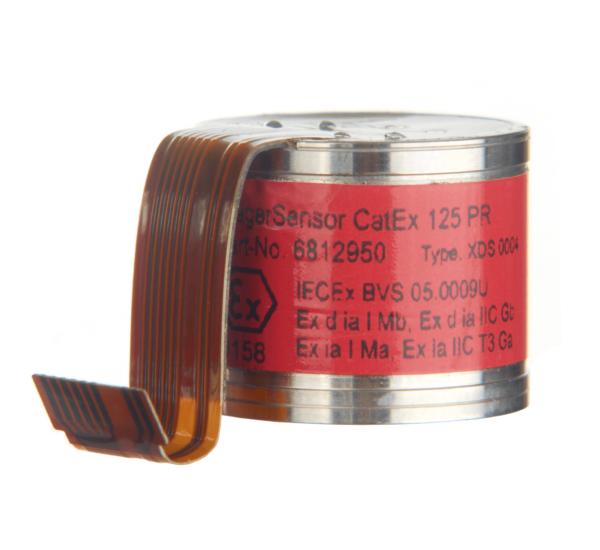 Термокаталитические сенсоры переносных газоанализаторов