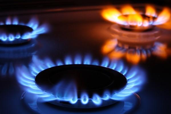 Как происходит правильное горение газа?