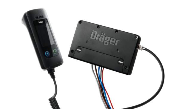 Алкоблокиратор Drager Interlock 5000
