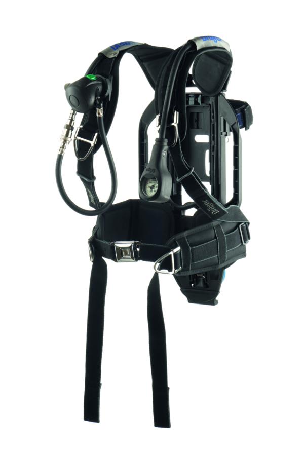 Дыхательный аппарат DRAGER PSS 7000