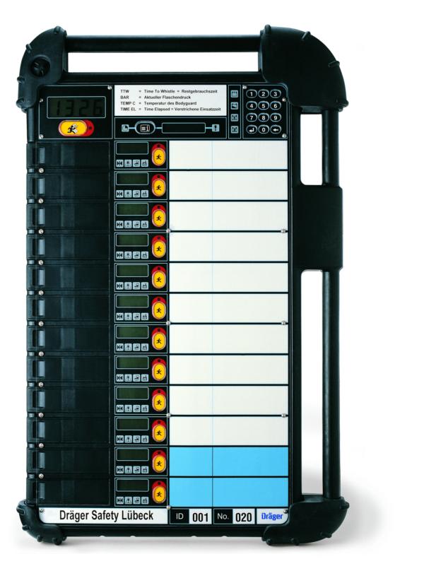 Телеметрическая система PSS Merlin