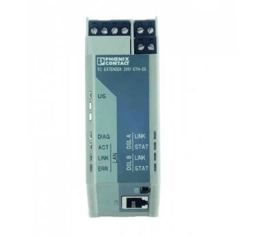 Преобразователь Ethernet <---> DSL