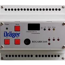 4-х канальный контроллер REGARD 2410