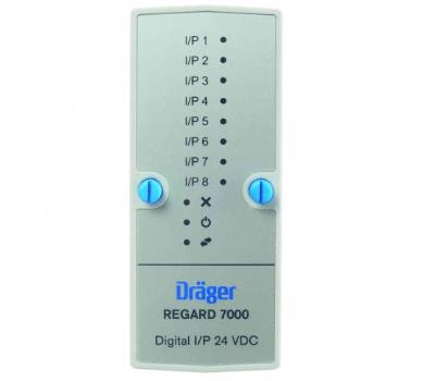Модуль дискретного ввода REGARD 7000