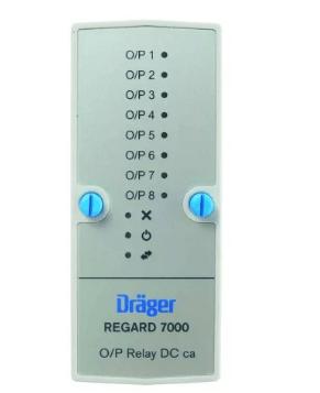 Релейный модуль 24 V DC REGARD 7000