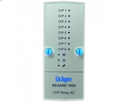 Релейный модуль 240 V AC REGARD 7000