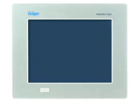 Дисплейная панель Advanced Dashboard