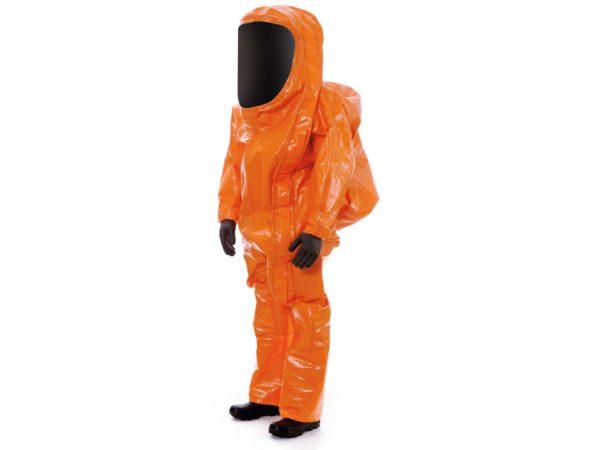 Химзащитный костюм Drager CPS 5900
