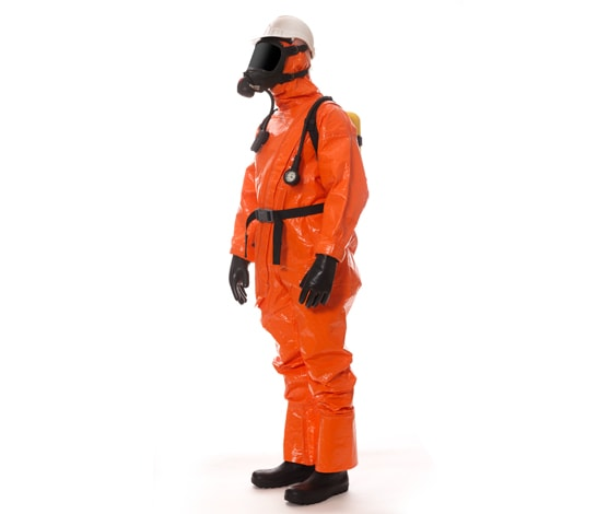 Химзащитный костюм Drager CPS 5800