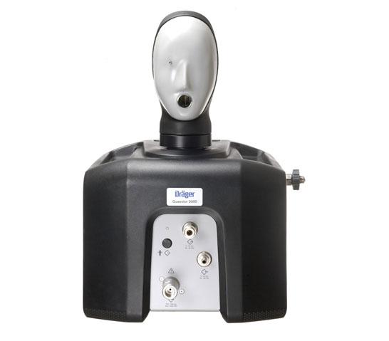 Испытательное устройство Quaestor 5000
