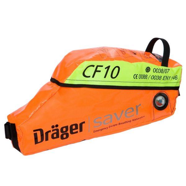 Самоспасатель изолирующий Saver CF