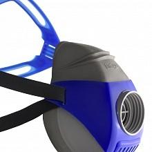 Полумаска респиратор X-plore 4300