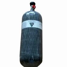 Баллон металлокомпозитный RBMK 9-165-300