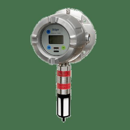 Газоанализатор термокаталитический Polytron 5200