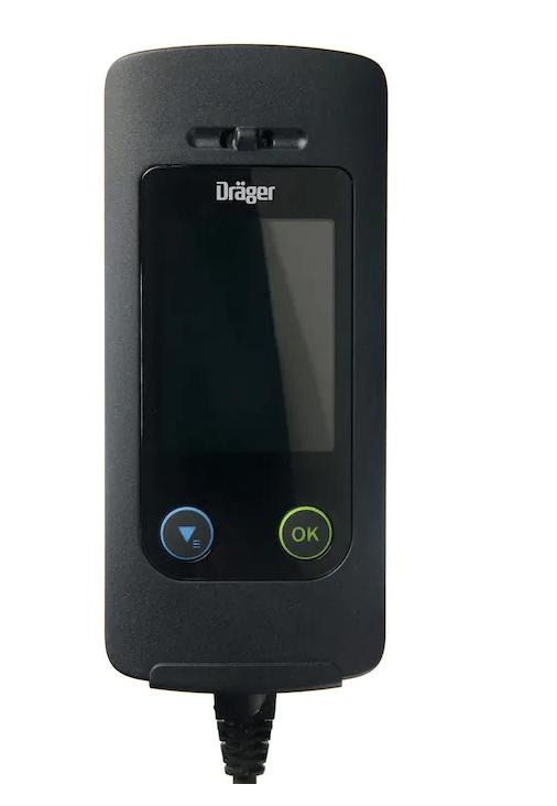 Алкозамок Dräger Interlock® 5000